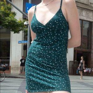 Amara Floral Dress